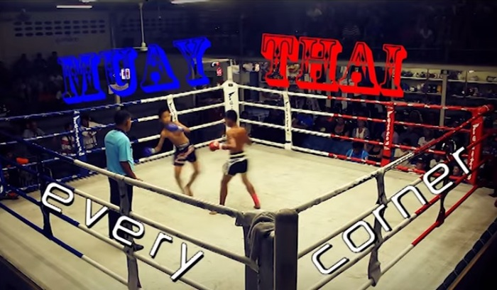 muay thai every corner documentary