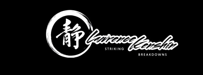Lawrence kenshin striking breakdowns