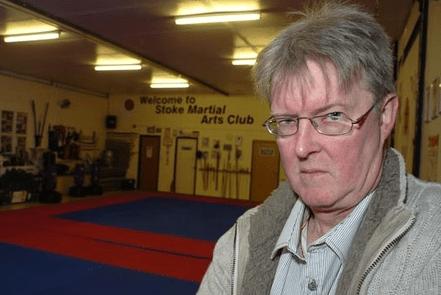 tony castle karate instructor child abuse