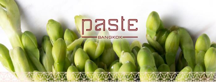 paste bangkok restaurant
