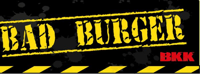 bad burger bangkok bkk