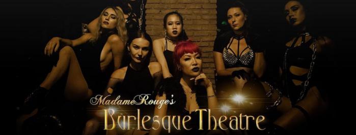 burlesque show bangkok